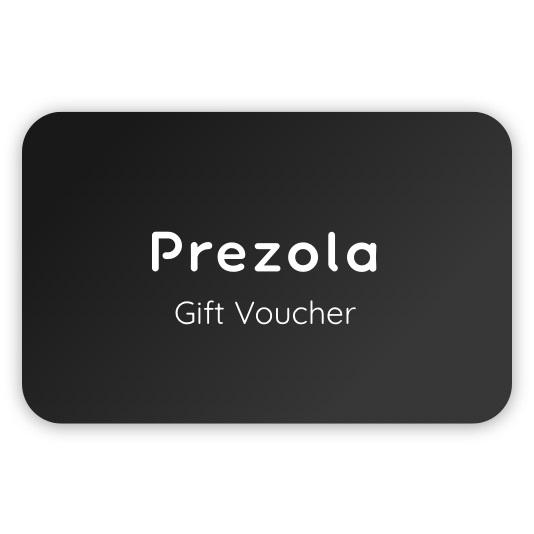 Prezola Gift Voucher